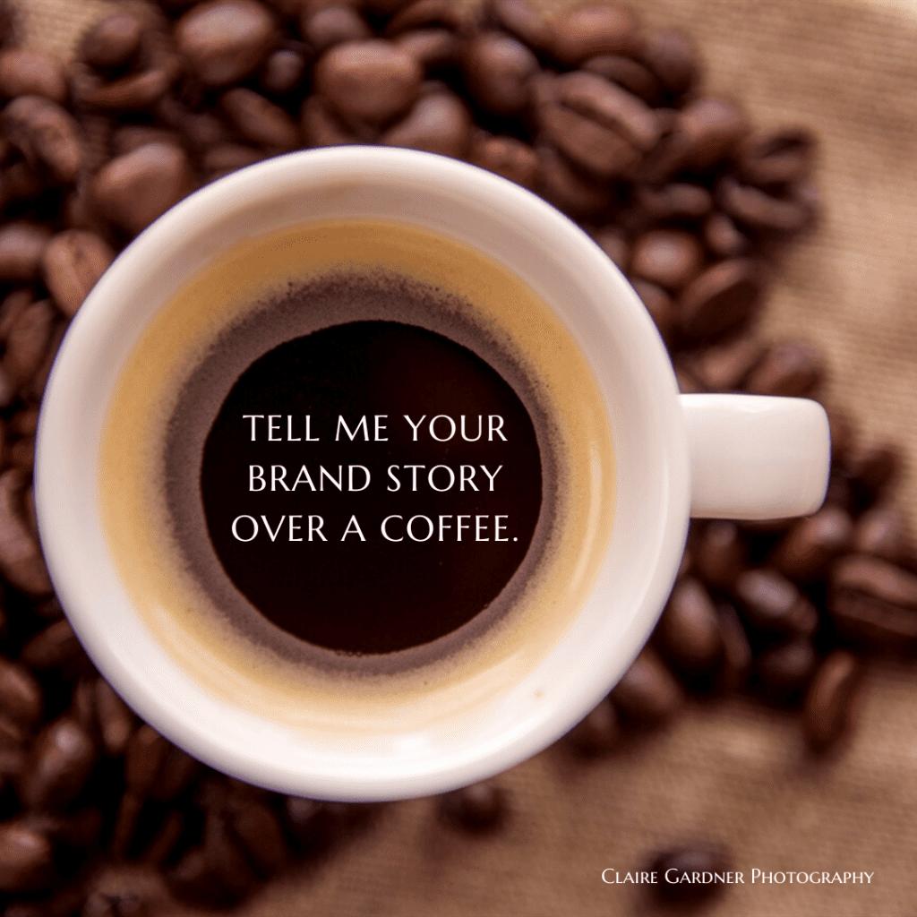 coffee stroy